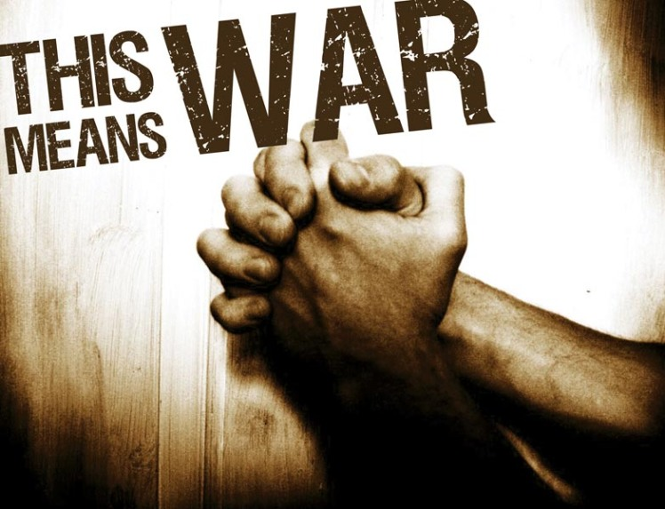 spiritual-warfare-prayer